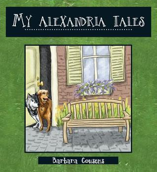 My Alexandria Tales: Relocating with Two Dogs - My Personal Memoirs