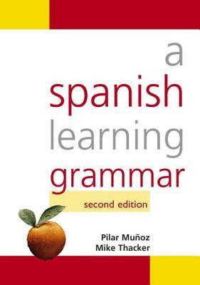 A Spanish Learning Grammar