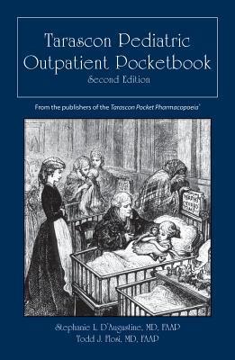 Tarascon Pediatric Outpatient Pocketbook