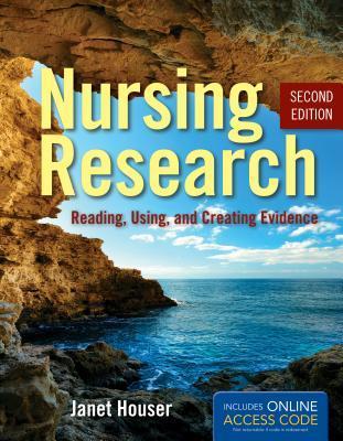 Book Alone: Nursing Research: Nursing Research