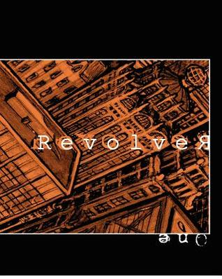 Revolver One: Salgood Sam's Comics Quaterly
