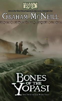 Bones of the Yopasi by Graham McNeill