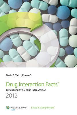 Drug Interaction Facts 2012
