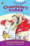 Chantelle's Cloak: : Aussie Nibbles