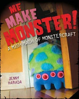 Me Make Monster: A Mish-MASH of Monstercraft