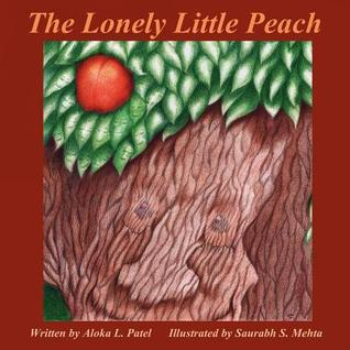 The Lonely Little Peach