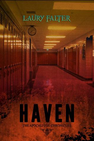 Haven (Apocalypse Chronicles, #1)