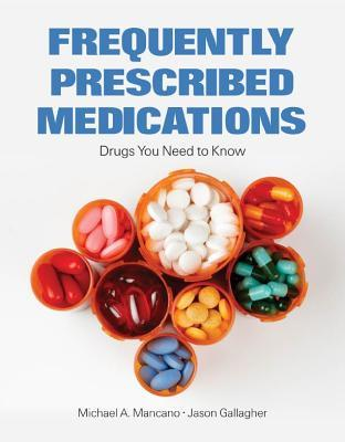 Frequently Prescribed Medications