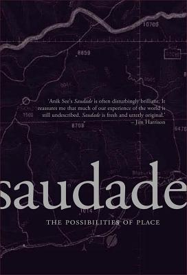 Saudade: The Possibilities of Place