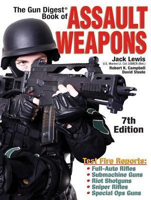 Gun Digest Book of Assault Weapons