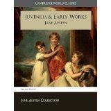 Juvenilia & Early Works