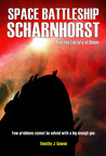 Space Battleship Scharnhorst and the Library of Doom by Timothy J. Gawne
