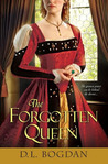 The Forgotten Queen (Tudor Court #4)