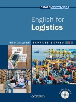 English for Logistics par Marion Grussendorf