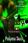 Holiday Gem by Paloma Beck