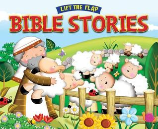 Lift the Flap Bible Stories (Lift the Flap (Candle Books))