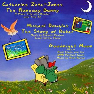 The Runaway Bunny: Including, the Story of Babar & Goodnight Moon