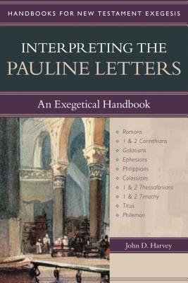 Interpreting the Pauline Letters: An Exegetical Handbook