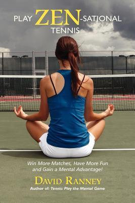 Play Zen-Sational Tennis