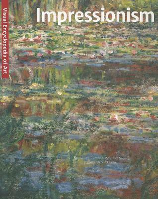 impressionism-impressionismus-impressionisme-impresionismo