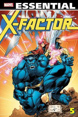 Essential X-Factor, Vol. 5