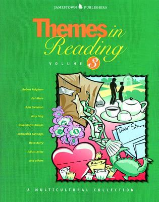 Themes in Reading Volume 3: A Multicultural Collection