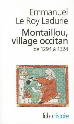 Montaillou VILL Occitan por Roy Le