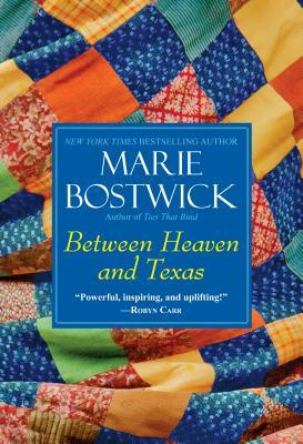 Between Heaven and Texas (Cobbled Court Quilts, #0)