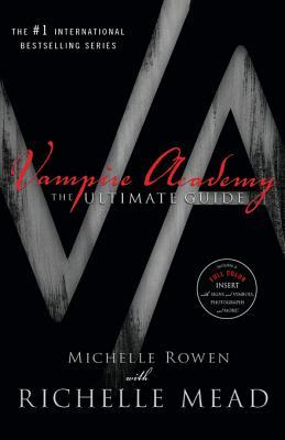Vampire Academy: The Ultimate Guide(Vampire Academy)