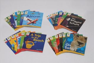 Floppy's Phonics Non-Fiction: Easy Buy Pack: Year 1