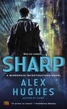 Sharp (Mindspace Investigations, #2)