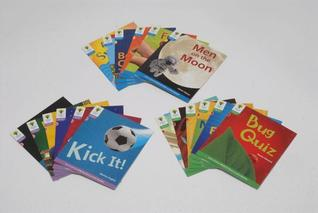 Floppy's Phonics Non Fiction Easy Buy Pack Reception
