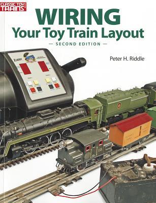 Descargar libros gratis para iphone 3 Wiring Your Toy Train Layout, Second Edition