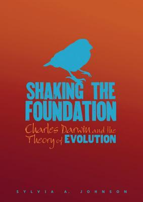 shaking-the-foundation-charles-darwin-and-the-theory-of-evolution