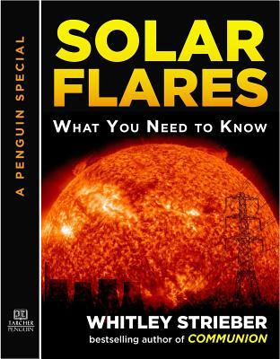 Solar Flares: What You Need to Know