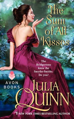 The Sum of All Kisses (Smythe-Smith Quartet, #3)