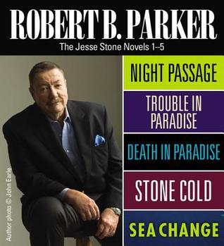 Robert b parker phd thesis
