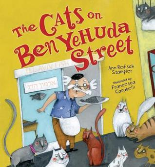 The Cats on Ben Yehuda Street