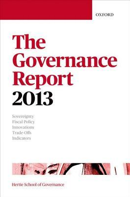 The Governance Report 2013 Download PDF