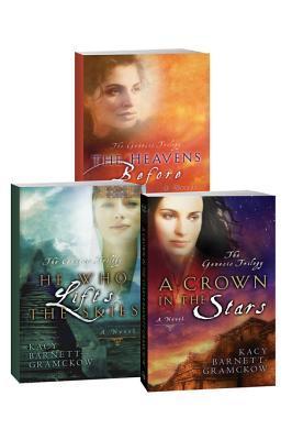 Genesis Trilogy Series