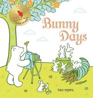 Bunny Days by Tao Nyeu