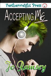 Accepting Me EPUB