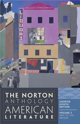 The Norton Anthology of American Literature por Nina Baym, Robert S. Levine, Wayne Franklin, Philip F. Gura, Jerome Klinkowitz