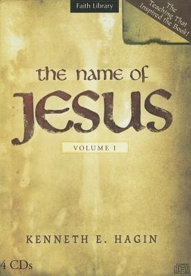 Name of Jesus Series, the - Vol. 1