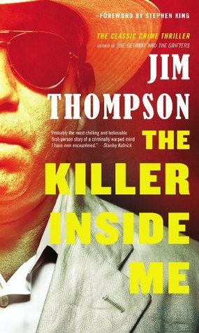 The Killer Inside Me por Jim Thompson