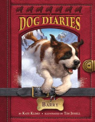 Barry (Dog Diaries, #3)