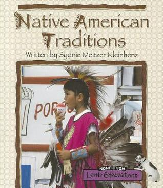 Little Celebrations, Non-Fiction, Native American Traditions, Single Copy, Stage 3a