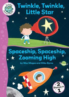 Twinkle, Twinkle, Little Star/Spaceship, Spaceship, Zooming High