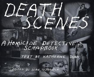 Death Scenes by Sean Tejaratchi