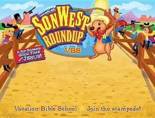 Sonwest Roundup Promotional Banner